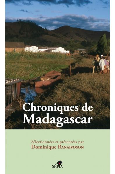 Chroniques de Madagascar