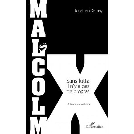 Malcolm X Recto