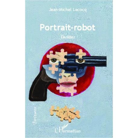 Portrait-robot Recto