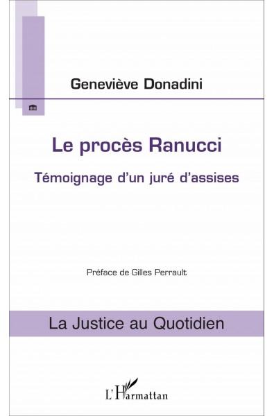 Le procès Ranucci