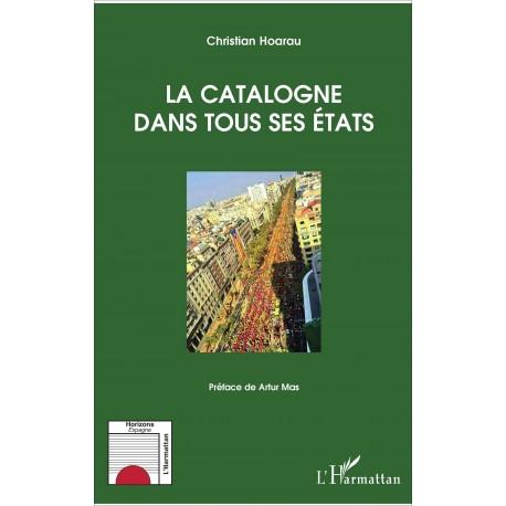 La Catalogne dans tous ses Etats Recto