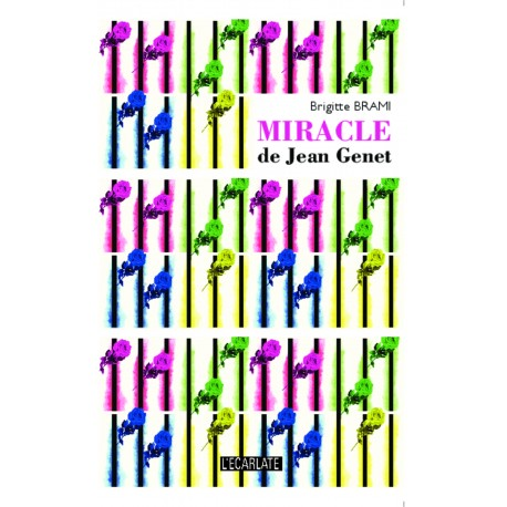 Miracle de Jean Genet Recto