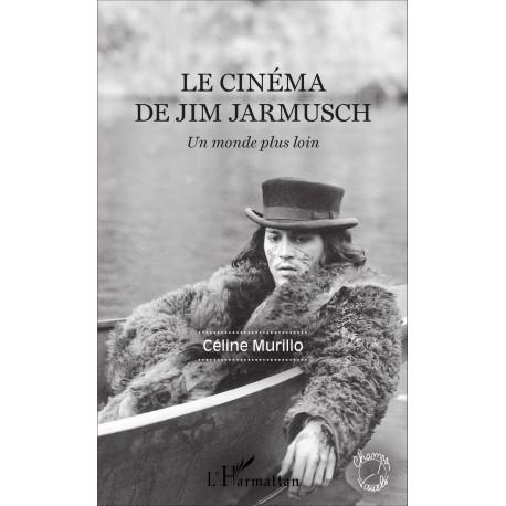 Le cinéma de Jim Jarmusch Recto