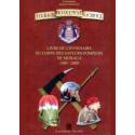 Livre du centenaire du Corps des sapeurs-pompiers de Monaco  Recto