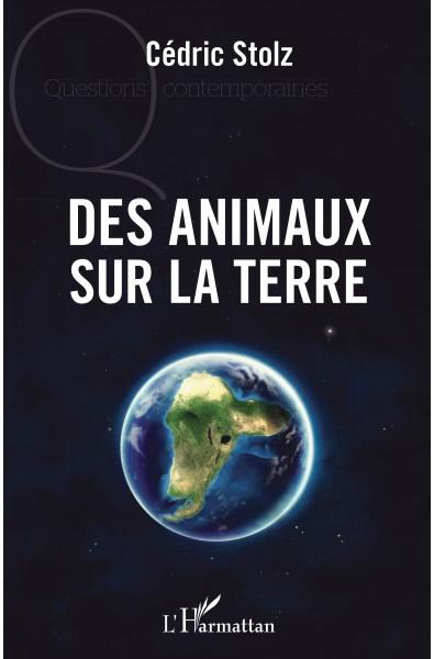 Des animaux sur la terre