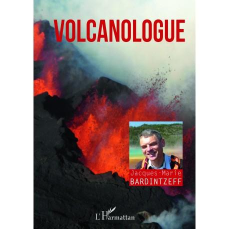 Volcanologue Recto