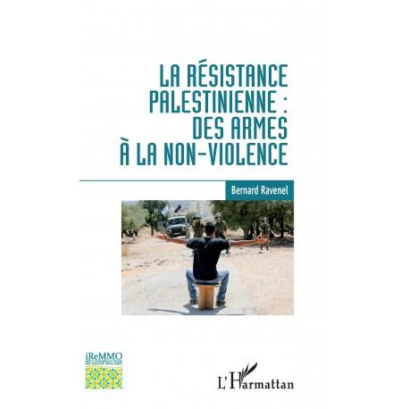 La résistance palestinienne : des armes à la non-violence Recto