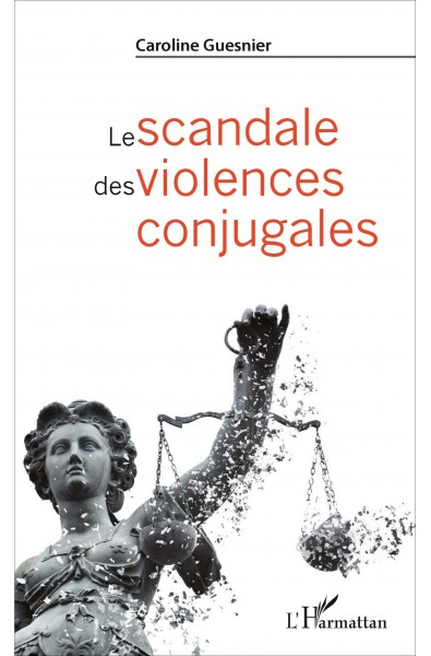 Le scandale des violences conjugales