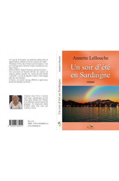 Un soir d'été en Sardaigne