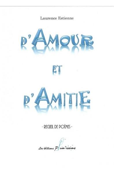 D'amour et d'amitié PDF