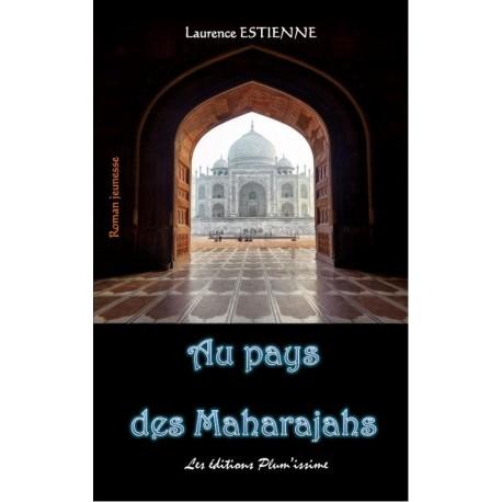 Au pays des Maharajahs PDF Recto