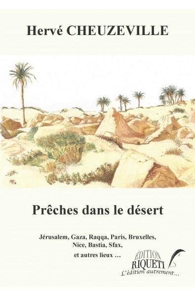 Prêches dans le désert