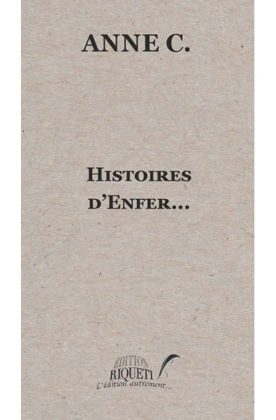 Histoires d'enfer