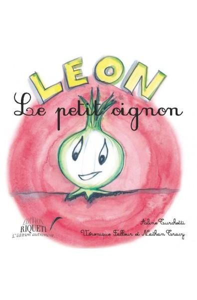 Léon, le petit oignon