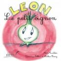 Léon, le petit oignon  Recto