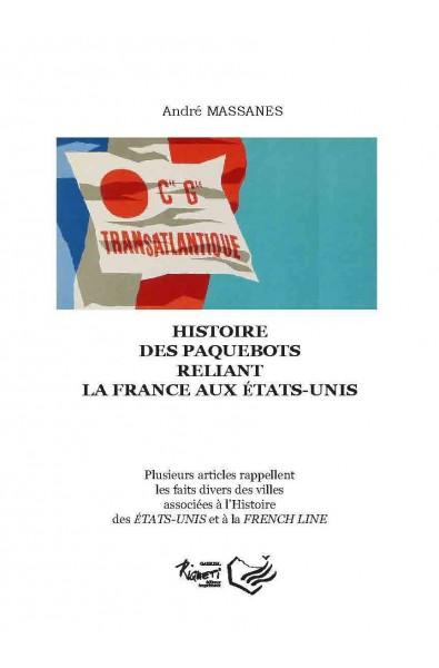 Histoire des paquebots reliant la France aux États-Unis
