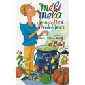 Méli-Mélo de recettes ensoleillées  Recto