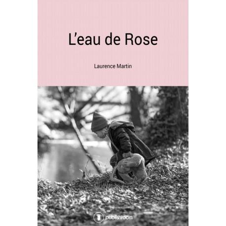 L'eau de rose Recto