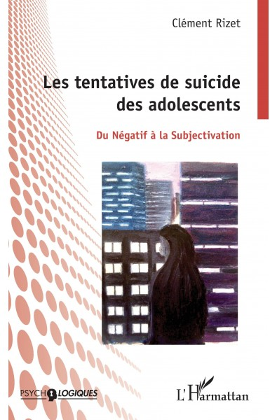 Les tentatives de suicides des adolescents