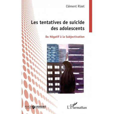 Les tentatives de suicides des adolescents Recto