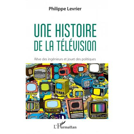 Une histoire de la télévision Recto
