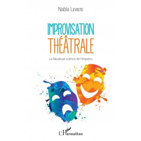 Improvisation théâtrale Recto