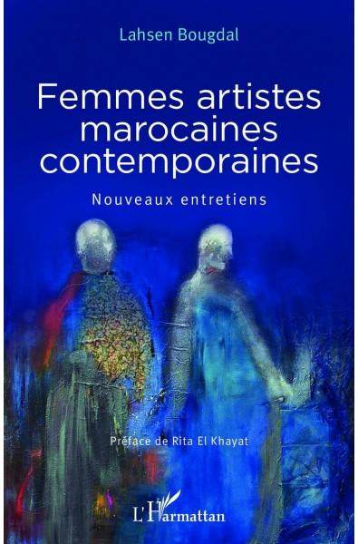 Femmes artistes marocaines contemporaines
