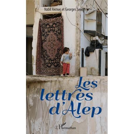 Les lettres d'Alep Recto