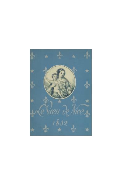 Le Voeu de Nice 1832