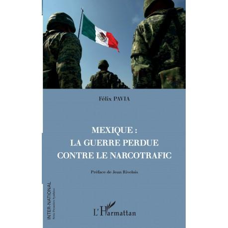 Mexique : la guerre perdue contre le narcotrafic Recto