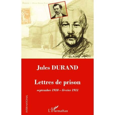 Jules Durand Recto