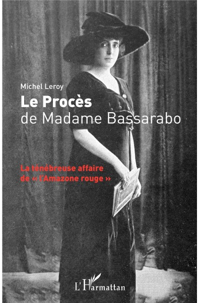 Le Procès de Madame Bassarabo