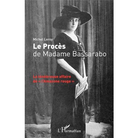 Le Procès de Madame Bassarabo Recto