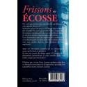Frissons en Ecosse  Verso