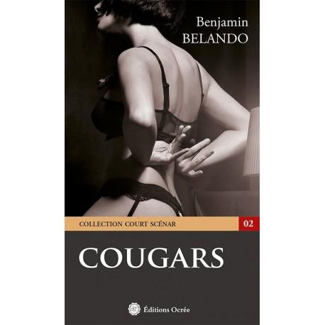 Cougars Recto
