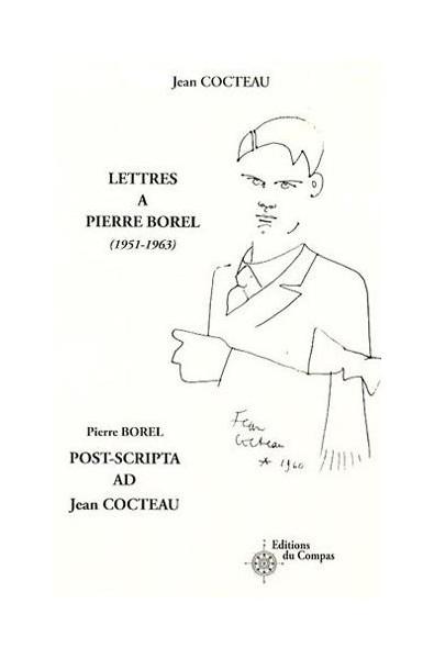 Lettres à Pierre Borel