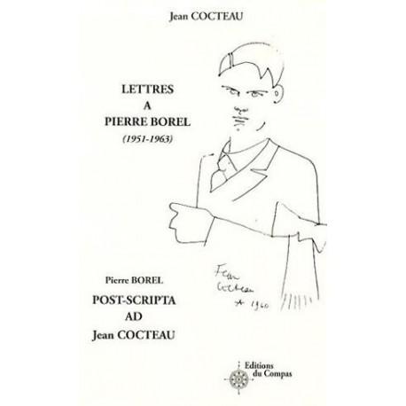 Lettres à Pierre Borel Recto