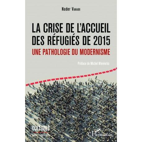 La crise de l'accueil des réfugiés de 2015 Recto