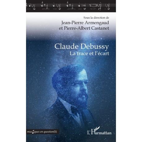 Claude Debussy Recto