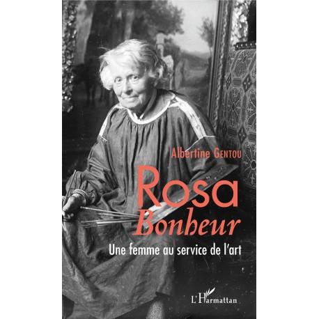 Rosa Bonheur Recto