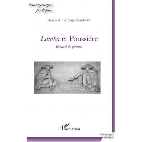 Lamba et Poussière Recto