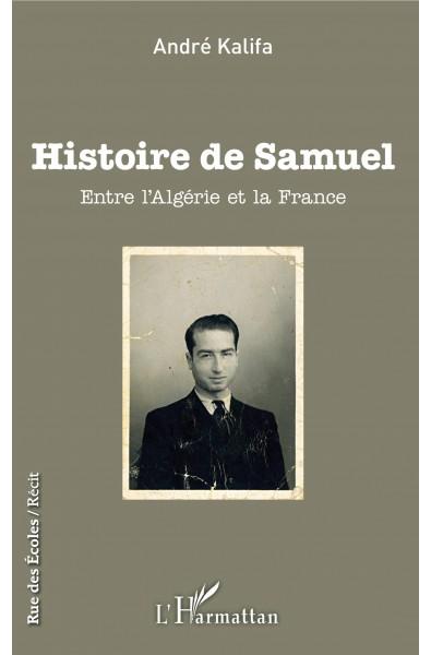 Histoire de Samuel