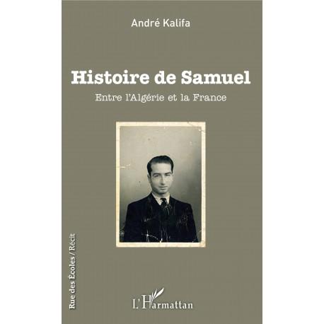 Histoire de Samuel Recto