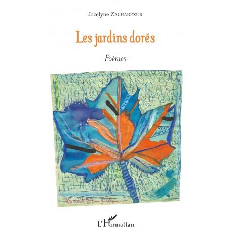 JARDINS DORES (LES) Recto