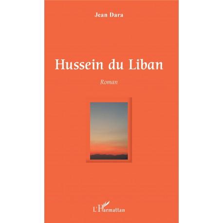 Hussein du Liban Recto