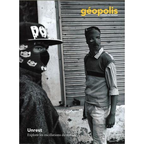 Géopolis Cahiers du monde n°1 Recto