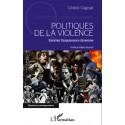 Politiques de la violence  Recto