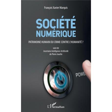 Société numérique Recto