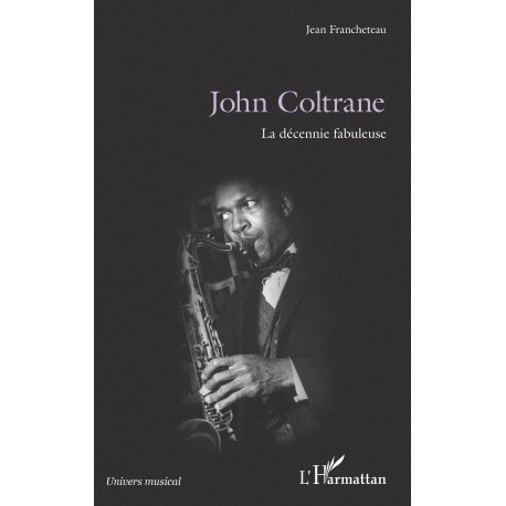 John Coltrane Recto