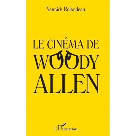 Le cinéma de Woody Allen Recto